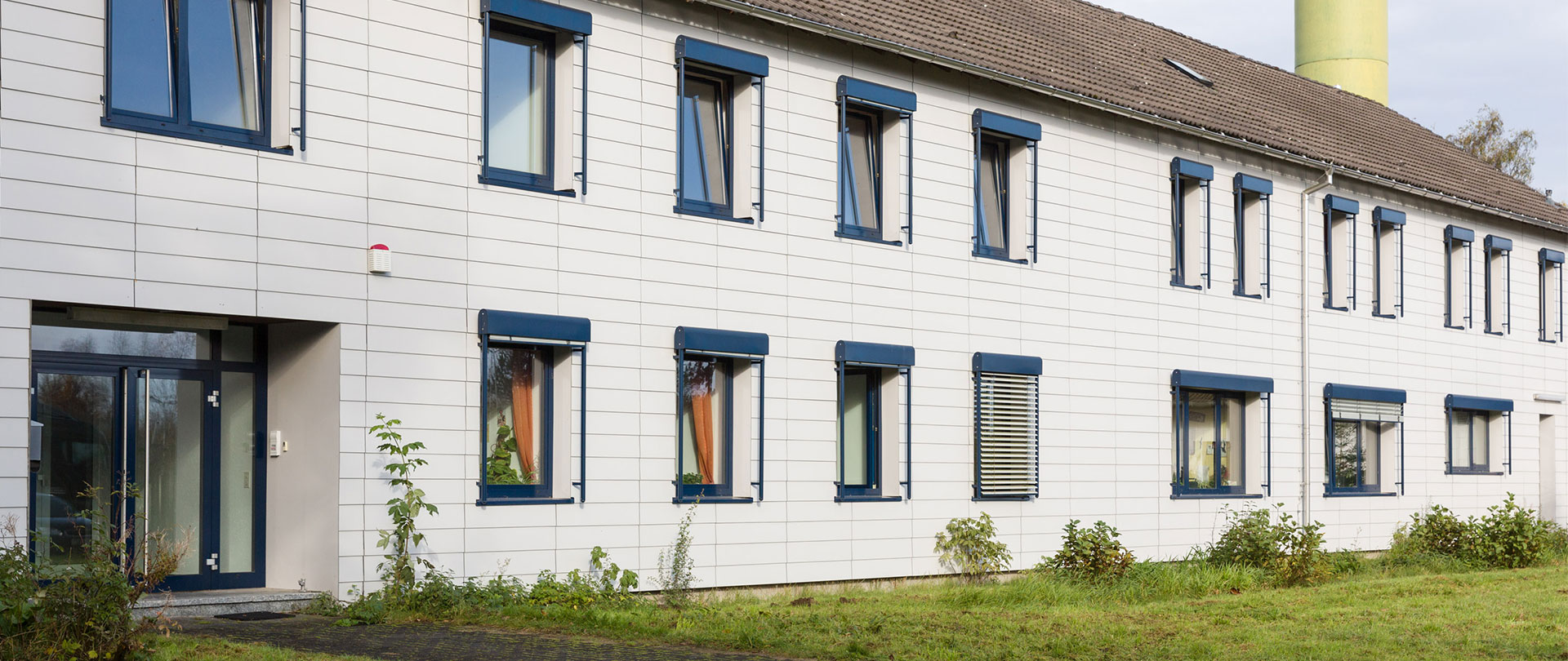 Gewerbepark Siegerland Büroflächen