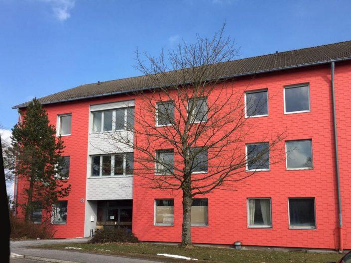 Gewerbepark Siegerland Boardinghouses Rhein-Main Aussen