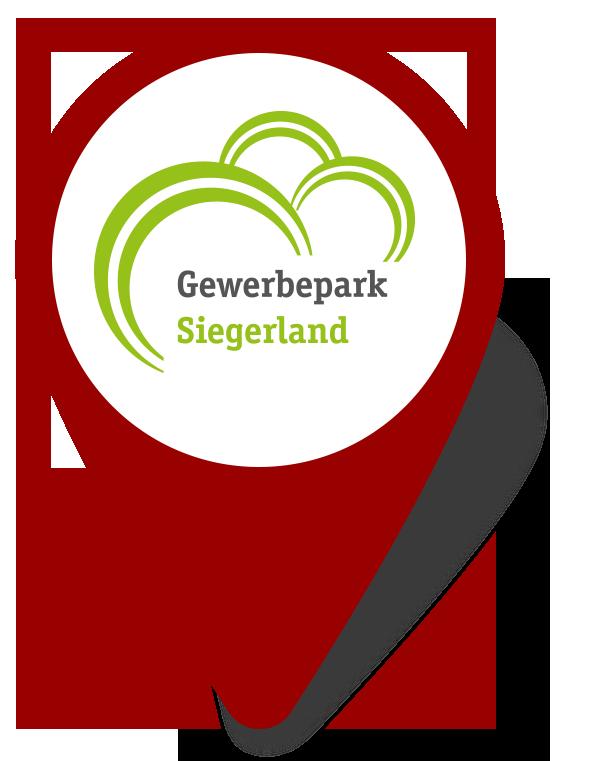 Gewerbepark Siegerland Pointer