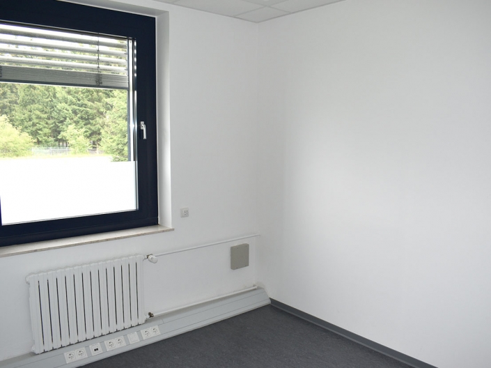 Kleines Büro