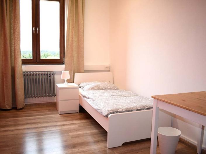Unterkunft Monteurzimmer