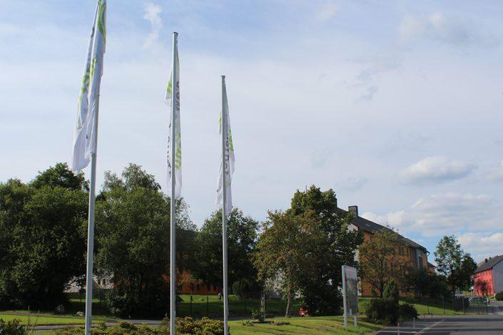 Gewerbepark Siegerland Lager Gewerbeflächen
